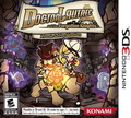 Game 3DS Doctor Lautrec and the Forgotten Knights