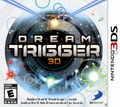 Game 3DS Dream Trigger 3D