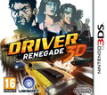 Game 3DS Driver Renegade