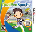 Game 3DS Dual Pen Sports