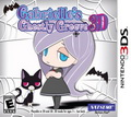 Game 3DS Gabrielles Ghostly Groove 3D