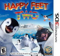 Game 3DS Happy Feet Two