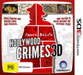Game 3DS James Noirs Hollywood Crimes