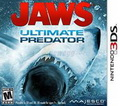 Game 3DS JAWS Ultimate Predator