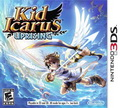 Game 3DS Kid Icarus Uprising