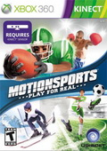 Game Kinect Motion Sports Play For Real