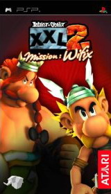 Game Asterix & Obelix XXL 2