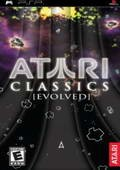 Game Atari Classics Evolved