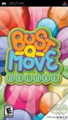 Game Bust a Move Deluxe