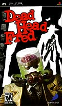 Game Dead Head Fred