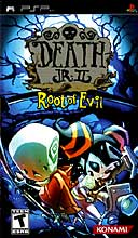 Game Death JR 2 : Root of Evil