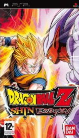 Game Dragon Ball Z : Shin Budokai