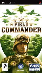 Game Field Commander