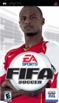 Game FIFA Soccer