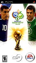Game FIFA World Cup 2006
