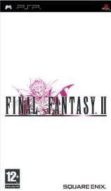 Game Final Fantasy II-Anniversary
