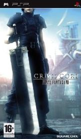 Game Final Fantasy VII Crisis Core