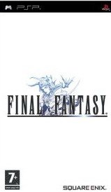 Game Final Fantasy Anniversary