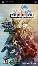 Game Final Fantasy Tactics