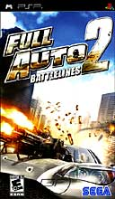Game Full Auto 2 : Battlelines