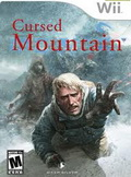 Game Wii Cursed Mountain