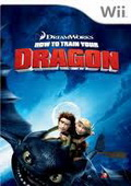 Game Wii How To Train Your Dragon