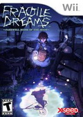 Game Wii Fragile Dreams
