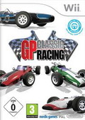 Game Wii GP Classic Racing