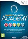Game Wii Happy Neuron Academy