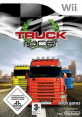 Game Wii Truck Racer