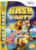Game Wii BASH Party