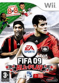 Game Wii EA Sports : Fifa 09 All Play