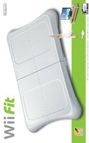 Game Wii Fit
