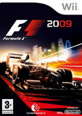 Game Wii F1 2009