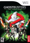 Game Wii Ghostbusters