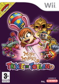 Game Wii Myth Makers Trixie in Toy Land
