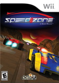 Game Wii Speed Zone