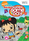 Game Wii Super Game Day