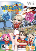 Game Wii We Cheer 2