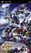 Game SD Gundam G Generation Portable
