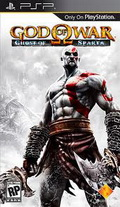 Game God of War Ghost of Sparta