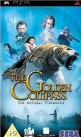 Game Golden Compass