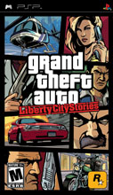 Game Grand Theft Auto : Liberty City Stories