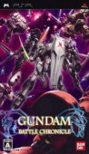 Game Gundam Battle Chronicle