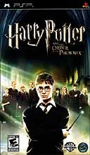 Game Harry Potter and The Order of The Phoenix