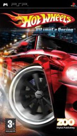 Game Hot Wheels Ultimate Racing
