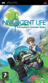 Game Innocent Life: A Futuristic Harvest Moon