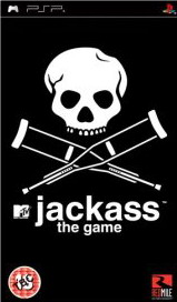 Game Jackass: The Video Game