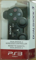 Joystick Wireless PS 3 DualShock KW