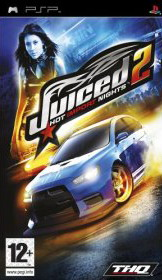 Game Juiced 2 Hot Import Nights